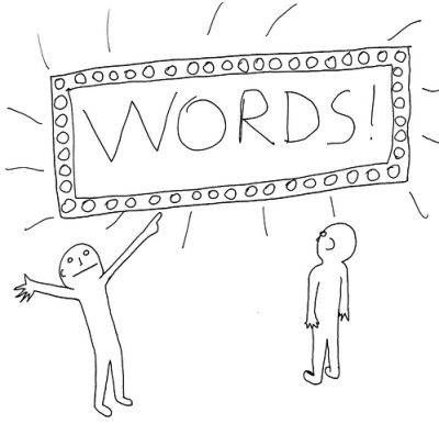 Words medium