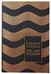 F Scott Fitzgerald Tender is the Night, designed by Coralie Bickford-Smith (front)