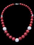 Nuri necklace by Caradiaz
